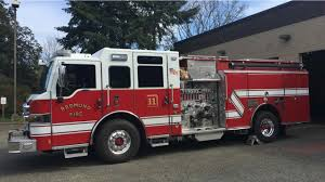 Home Design Expo Redmond Wa Redmond Wa Takes Delivery Of Three New Apparatus Built By Pierce