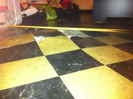 basement floor uneven thoughts on causes doityourself com