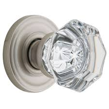 Glass Door Knobs 5080 Filmore Knob 5080 150