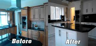 Kitchen Cabinet Resurface Home Cabinets Refinishing And Cabinet Painting Denver Colorado