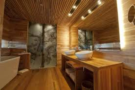 wooden bathroom designs that you would to in your house
