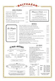 54 best menu inspiration images on menu design nyc
