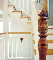 Antique Banister 35 Best Staircase Images On Pinterest Stairs Newel Posts And