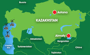 middle east map kazakhstan air astana plans to treble fleet to 60 aircraft by 2022 to