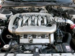 Sho Motor 1991 ford taurus sho project car generation high output