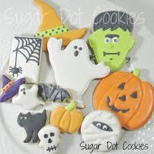 sugar dot cookies september 2012