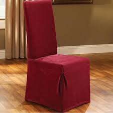 Stretch Dining Room Chair Covers Beautiful Red Dining Room Chair Covers Gallery Home Design Ideas