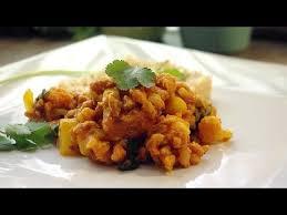 soja cuisine recettes recette végétarienne aux protéines de soja cuisine vegetarienne
