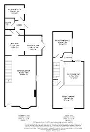 4 bedroom semi detached house for sale in oak lane sevenoaks