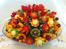 send fruit bouquet best 25 edible fruit arrangements ideas on fruit