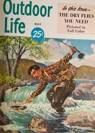 outdoor life outdoor life magazine u0027s 35 best fishing covers outdoor life