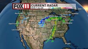 Radar Map Weather Weather Radar Map Colorado On Map