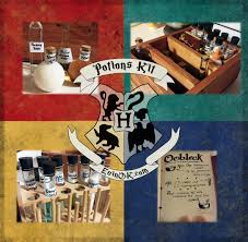 create your own harry potter potions kit evinok