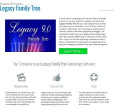the best family tree software of 2017 genealogy software reviews