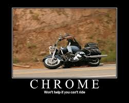 Funny Motorcycle Meme - motivational posters for those who love bikes