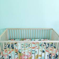 the 25 best coral crib sheet ideas on pinterest bedding