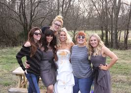 wedding sts southern style trash the dress with caroline bryan b o b photography