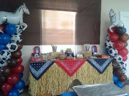 western baby shower ideas western theme baby shower party ideas photo 7 of 14 catch my party