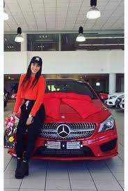 expensive cars for girls sa celebs and their luxurious cars people magazine