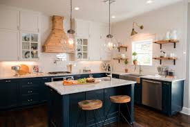 Craftsman Home Interior Design Design Tips From Joanna Gaines Craftsman Style With A Modern Edge