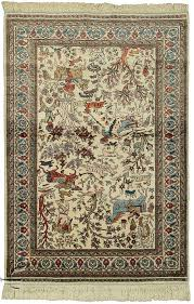 Silk Turkish Rugs Turkish Rug Kayseri Silk Carpet Yurdan Com