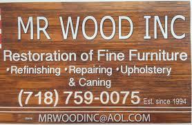 mr wood inc home