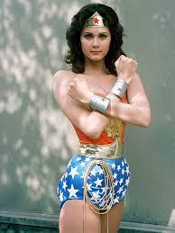 lynda carter on wonder woman legacy batman v superman her music