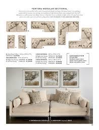 Extra Deep Seat Sofa Z Gallerie Designed By You Ventura Extra Deep Sofa 2 Pc