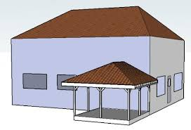 Do It Yourself Patio Cover by I Want To Build A 14x14 Slab With A Covered Patio Need Advice