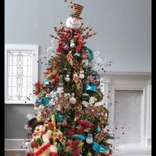 tree tree topper ideas