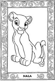 lion king coloring pages lion king lions