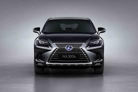 lexus nx300h test youtube 2018 lexus nx gets a refresh in shanghai motor trend