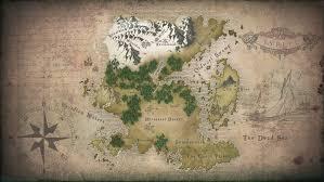 Ff9 World Map by Minecraft Rpg World Map By Lil Lintu On Deviantart