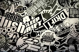 jdm sticker wallpaper sticker bomb wallpaper full hd wallpapers photos prince