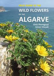 field guide to the wild flowers of the algarve kew gardens shop