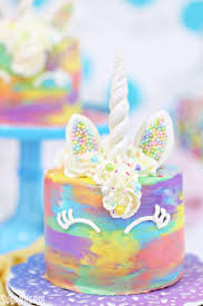 unicorn cakes sugarhero