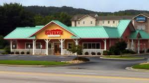 Comfort Inn Oak Ridge Tn Great Place To Eat Review Of Outback Steakhouse Oak Ridge Tn