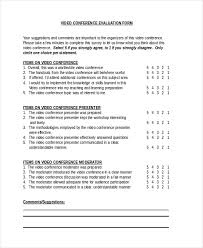 meeting feedback form template beautifuel me