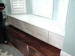 White Wood Storage Bench White Wood Window Bench Ana White Window Bench Decorationshigh End