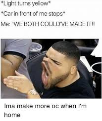 Yellow Meme - car lovers memes