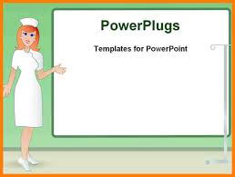 Resume For Nurses Template Nursing Template Powerpoint Gavea Info