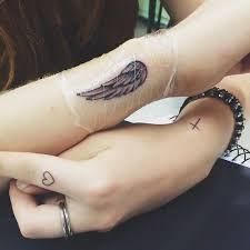 best 25 wing tattoos ideas on pinterest angel wing tattoos