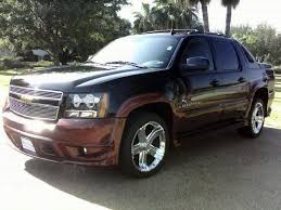 Silverado Southern Comfort Package Comfort Conversion Avalanche Used Cars In Southern Mitula Cars