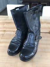 s frye boots size 9 frye boots ebay