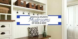 mudroom wall decor rustic farmhouse mudroom designs and mud rooms