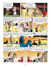 lucky luke vol 57 legends west eu comics comixology