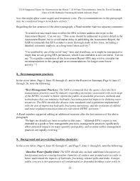 epa science advisory board dissenting opinion from hydraulic fractu u2026