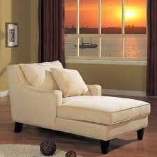 Indoor Chaise Lounge Chairs by Furniture Indoor Double Chaise Lounge Chair With Indoor Chaise