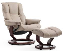 Stressless Recliner Chairs Reviews Leather Recliner Chairs Stressless Mayfair