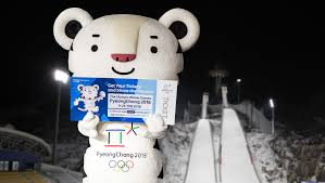pyeongchang 2018 ready to the olympic news